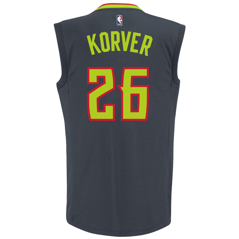 adidas™ Boys Atlanta Hawks Kyle Korver #26 Replica