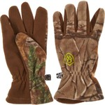 Game Winner® Kids' Lightweight Fleece Hunting Gloves
