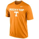 Nike Men's University of Tennessee Legend Authentic Local T-shirt