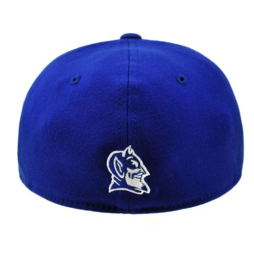 Top of the World Men's Duke University Premium Collection Memory Fit™ Cap - view number 2