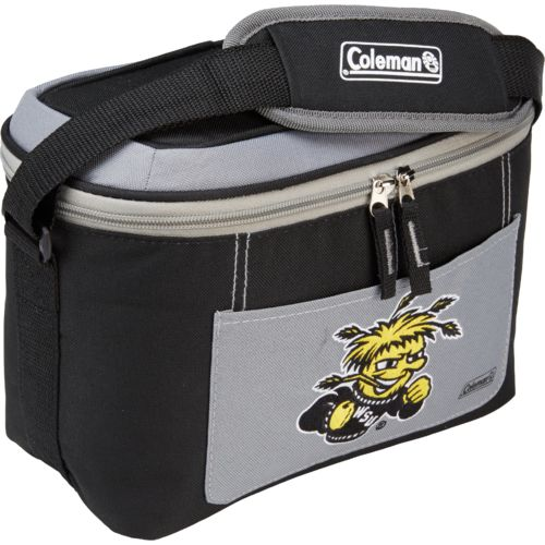 Coleman® Wichita State University 12-Can Soft-Side Cooler