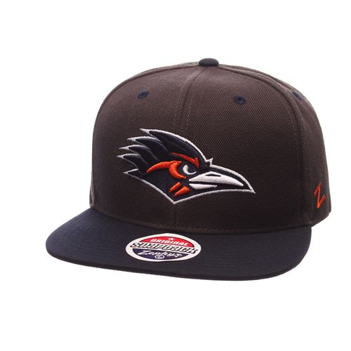 Zephyr Adults' University of Texas at San Antonio Z11 Core Snapback Hat
