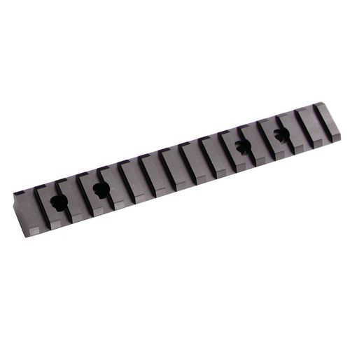 "ATI Ruger® Mini-14®/Mini-30® 6"" Aluminum Bottom Picatinny Rail"
