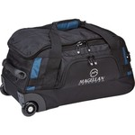 "Magellan Outdoors™ 22"" Wheeled Duffle Bag"
