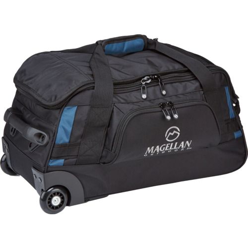 Magellan Outdoors™ 22' Wheeled Duffle Bag
