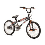 "KENT Boys' Razor Aggressor 20"" BMX Bicycle"
