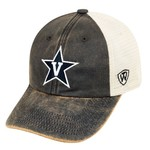 Top of the World Adults' Vanderbilt University ScatMesh Cap - view number 1