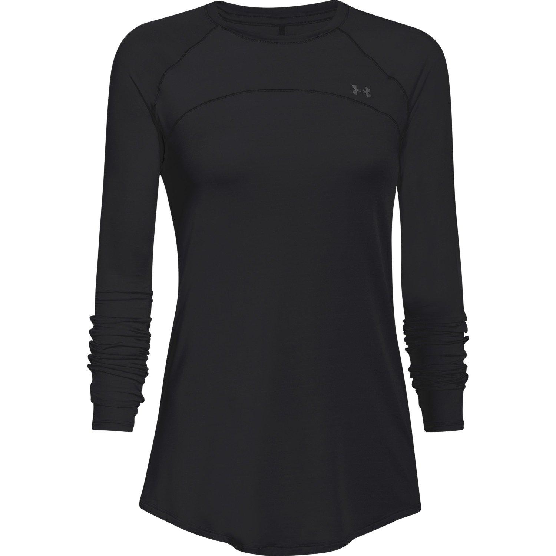 Black Long Sleeve T Shirt Academy
