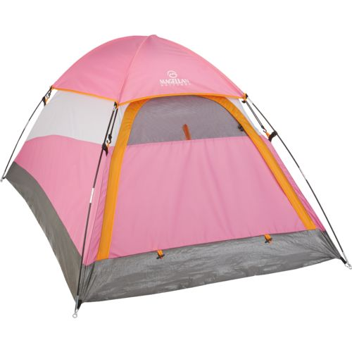 Magellan Outdoors Kids' 2 Person Dome Tent
