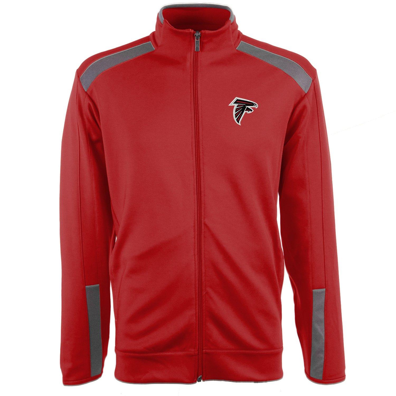 Antigua Men's Atlanta Falcons Flight Jacket