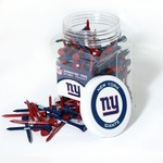 Team Golf New York Giants Tees 175-Pack