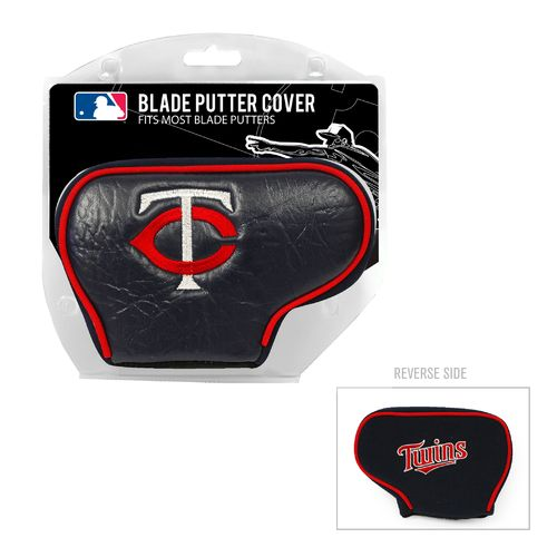 Team Golf Minnesota Twins Blade Putter Cover - view number 1
