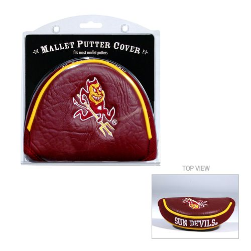 Team Golf Arizona State University Mallet Putter Cover