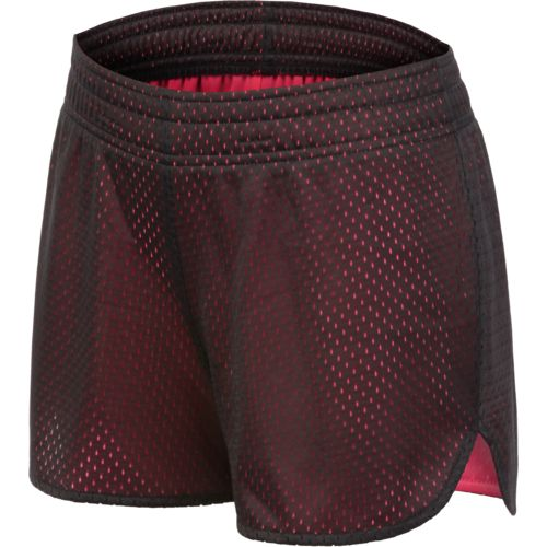 BCG™ Girls' 3' Basic Mesh Basketball Short