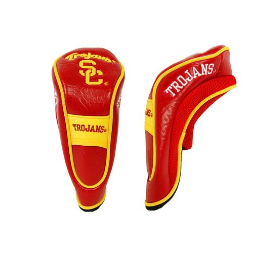 Team Golf University of Southern California Hybrid Head Cover - view number 1