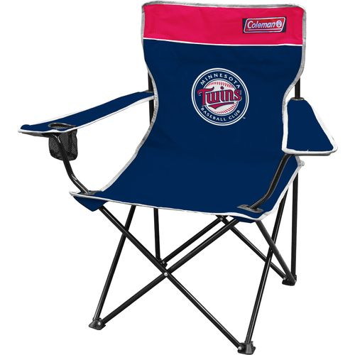 Coleman® Minnesota Twins Quad Chair