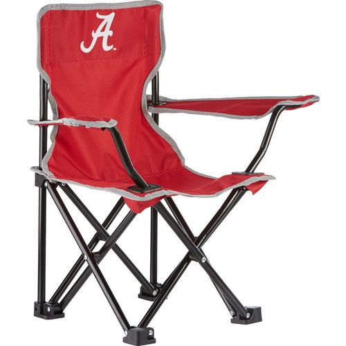 Logo™ University of Alabama Toddlers' Tailgating Chair