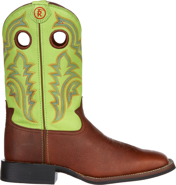 Tony Lama Men's Mustang 3R™ Western Boots