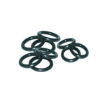 Saunders Archery O-Rings 100-Pack - view number 1