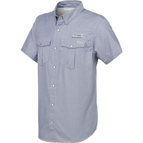 Columbia Sportswear Men's Beadhead™ Oxford Short Sleeve Button-Down Shirt