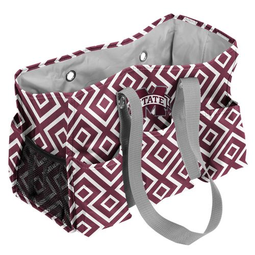 Display product reviews for Logo™ Mississippi State University DD Jr. Caddy