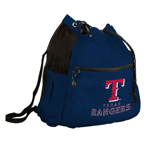 Logo™ Texas Rangers Sport Pack Cinch String Bag