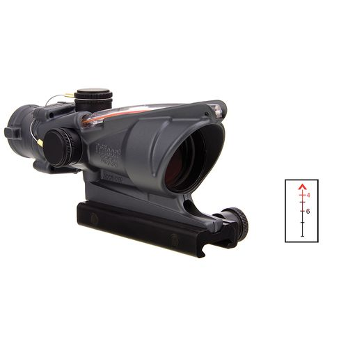 Trijicon ACOG 4 x 32 Telescopic Sighting Scope - view number 1