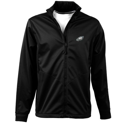 Antigua Men's Philadelphia Eagles Golf Jacket - view number 1