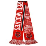 NCAA Adults' Arkansas State University Reversible Ugly Scarf