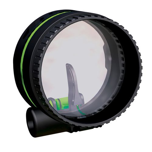 Truglo Range Rover 2x 0.5 Diopter Sight Lens Kit - view number 1