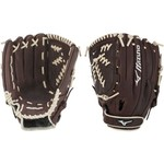 "Mizuno Women's Franchise 12"" Fast-Pitch Softball Glove Left-handed"