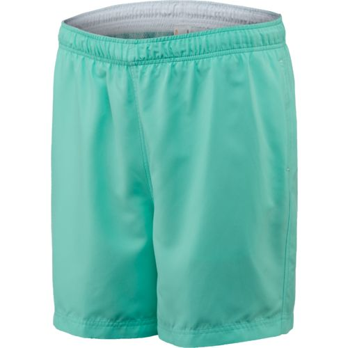"O'Rageous® Men's Solid Volley 6"" Swim Trunk"