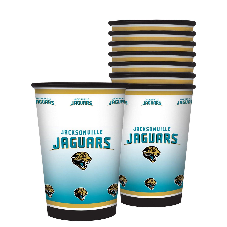 Boelter Brands Jacksonville Jaguars 20 oz. Souvenir Cups