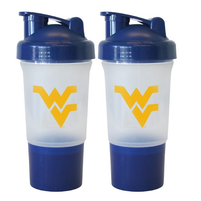Boelter Brands West Virginia University 16 oz. Protein