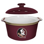 Boelter Brands Florida State University Gametime 2.4 qt. Oven Bowl - view number 1