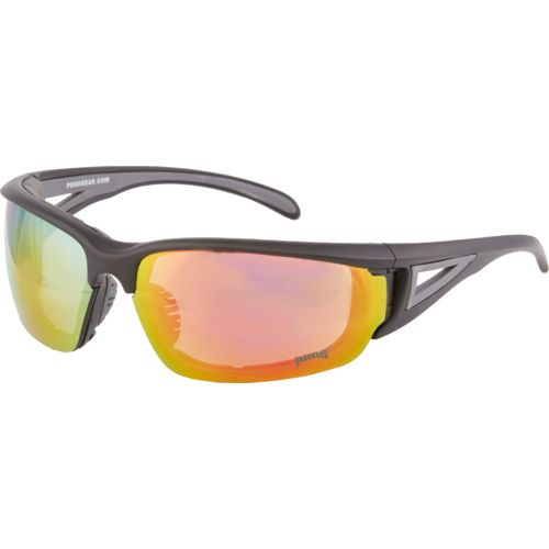 PUGS Adults' Elite Series Ripper Safety Sunglasses
