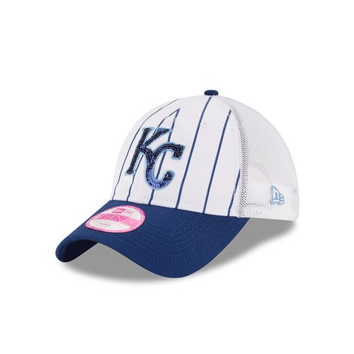 New Era Women's Kansas City Royals Truck Lust 9TWENTY® Cap