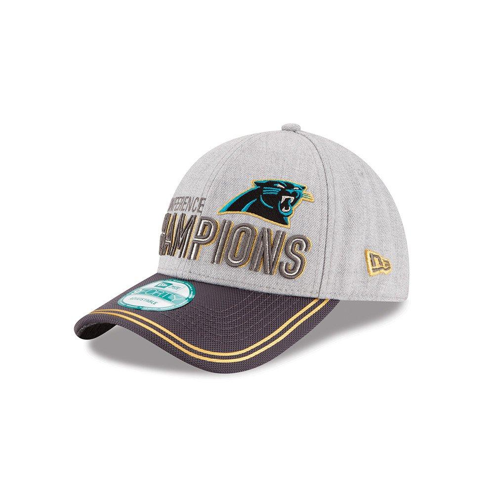 New Era Men's Carolina Panthers 9FORTY NFL '16