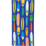 O'Rageous® Surf Boards Beach Towel