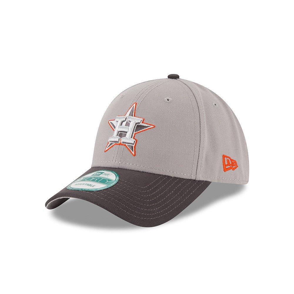 New Era Men's Houston Astros 9FORTY The League