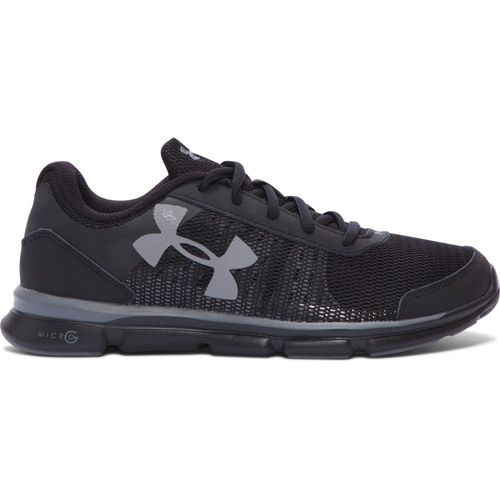 Under Armour Boys' BGS Micro G Speed Swift Running Shoes