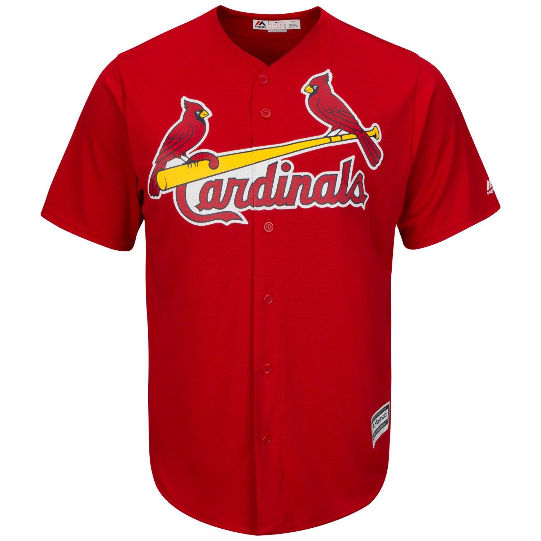 Majestic Men's St. Louis Cardinals Matt Carpenter #13