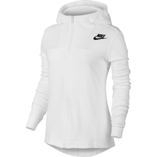 Nike Women's Advance 15 Cape Full Zip Hoodie