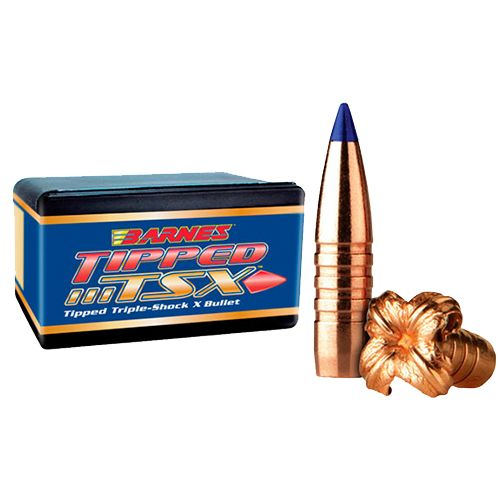 BARNES® Tipped TSX 180-Grain Rifle Bullets