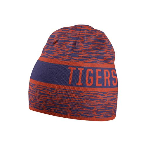 Nike™ Men's Clemson University Reversible Beanie