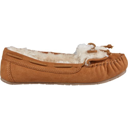 Austin Trading Co.™ Women's Basic Fur Moc Shoes