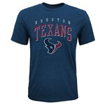 NFL Boys' Houston Texans Wheelhouse T-shirt