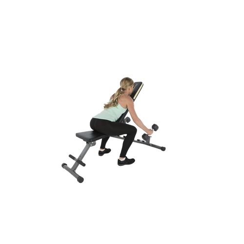 Fitness Reality 1000 Super Max Weight Bench - view number 1