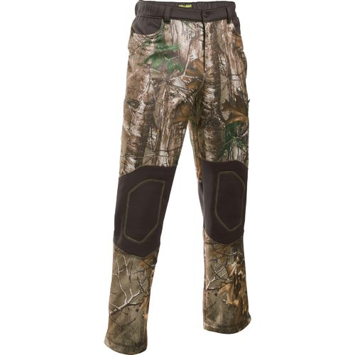 Under Armour™ Men's Whitetail UA Scent Control Armour® Fleece Pant