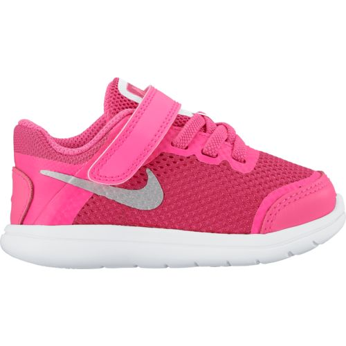 Display product reviews for Nike Toddler Girls' Nike Flex Running Shoes